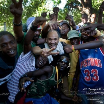 Haiti, do not despair